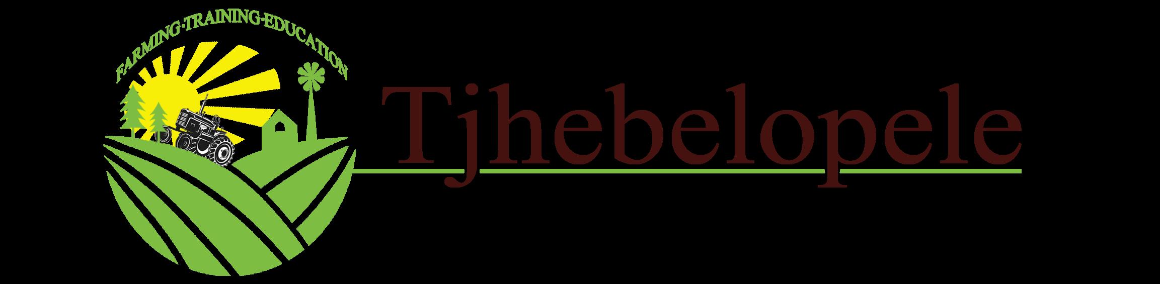 Tjhebelopele Institute of Agriculture